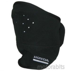 [代引決済不可] [ HONDA ] ウインドストップネックウォーマー ES-S9A / 0SYES-S9A-KF motorabit