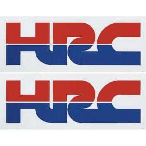 HONDA HRCステッカー 45×2 / 0SYWG-R9D-H4 motorabit