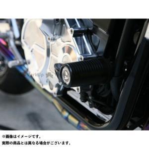 K-FACTORY エンジンスライダー ZRX1200 DAEG|motoride
