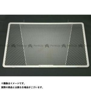 Kファクトリー ZRX1200ダエグ ラジエターコアガード Rタイプ  ケイファクトリー|motoride