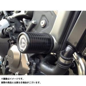 K-FACTORY エンジンスライダー MT-09 MT-09 TRACER|motoride