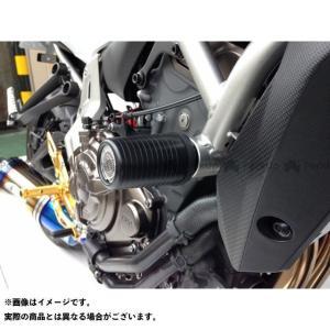 K-FACTORY エンジンスライダー MT-07|motoride