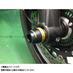K-FACTORY フロントアクスルスライダー MT-07|motoride