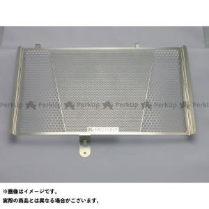 Kファクトリー F800R ラジエターコアガード   ケイファクトリー|motoride