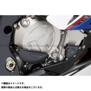 K-FACTORY エンジンカバースライダー 右側(ジュラコン製) 仕様:FRONT S1000RR|motoride