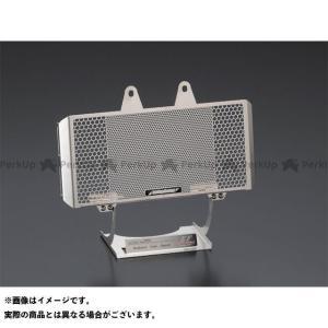 エッチングファクトリー Rナインティ nineT用 オイルクーラーガード 青エンブレム  ETCHING FACTORY|motoride