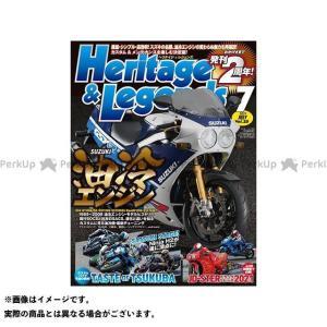 【雑誌付き】雑誌 ヘリテイジ&レジェンズ 第25号 magazine|motoride