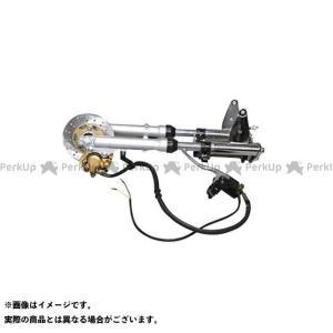 田中商会 ゴリラ モンキー モンキー用φ26フロントフォーク 左側ディスクブレーキキット 510mm   タナカショウカイ|motoride