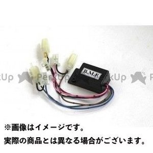Bムーンファクトリー マグザム ウインカーポジション リア用キット マグザム|motoride