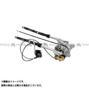 田中商会 シャリィ50 ダックス ダックスノーマルステム用 ディスクブレーキコンバートキット   タナカショウカイ|motoride