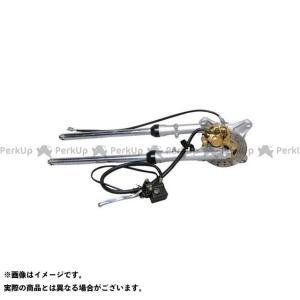 田中商会 シャリィ50 ダックス ダックス用 φ26フロントフォーク 左側ディスクブレーキキット ステムなし  タナカショウカイ|motoride