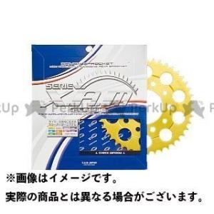 ザム X.A.M A5302 X.A.M CLASSIC スプロケット 525 50T|motoride