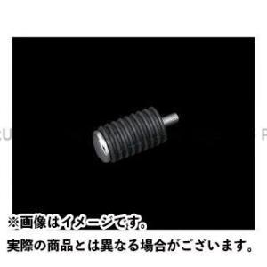 ネオファクトリー ハーレー汎用 クロームエンドラバーシフトペグ|motoride