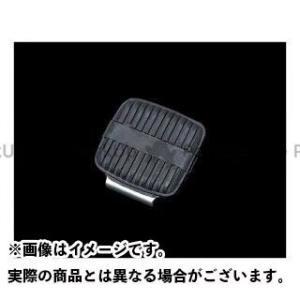 ネオファクトリー ブレーキペダルラバー 84y- FXST   ネオファク|motoride