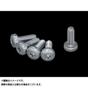 ネオファクトリー ネオファク ディスクブレーキボルトセット 5/16-18×7/8in|motoride