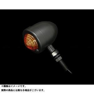 ネオファクトリー ハーレー汎用 ラージタイプバレットウインカー ブラック|motoride