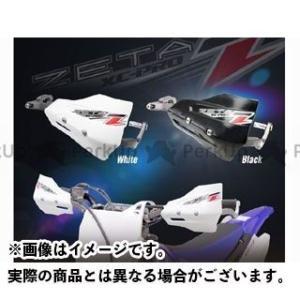 ZETA XC-PRO プロテクター カラー:ホワイト 汎用 motoride