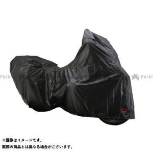 【無料雑誌付き】デイトナ ブラックカバー アドベンチャー系専用 サイドBOXタイプ DAYTONA motoride