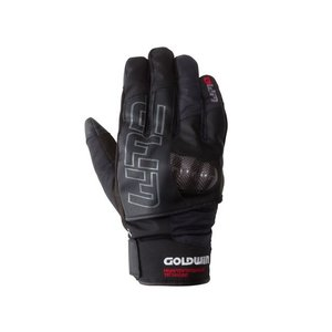 GOLDWIN GSM16652 リアルスポーツウインターグローブ カラー:ブラック サイズ:XL(O)|motoride