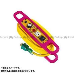 【無料雑誌付き】日動工業 SH-E102 スピコン ハンドリール 10M nichido|motoride