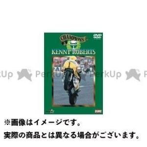 VIDEO・DVD ケニー・ロバーツ