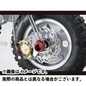 【無料雑誌付き】シフトアップ モンキー モンキーディスクキット for ノーマルフォーク SHIFTUP|motoride