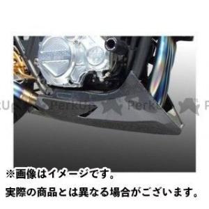 才谷屋ファクトリー アンダーカウル 仕様:白ゲル ZRX1200 DAEG|motoride