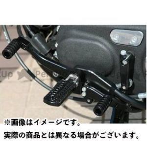 【無料雑誌付き】ドライブ 汎用 ドライブ ステップKITオプションパーツ チェンジヒールペダル DLIVE|motoride