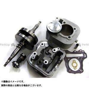 【無料雑誌付き】カムイ八王子 アドレスV125 SPLヘッド203ccボアストロークアップキットφ63.5×64 softpower|motoride