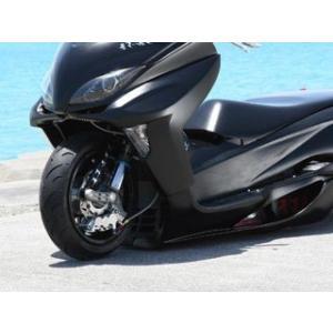 Clover MF08フォルツァ サイドパーツ FORZA X FORZA Z|motoride