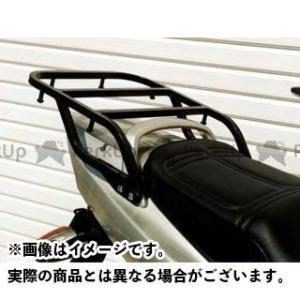 XJR1200 XJR1300 ホワイト スチール角パイプ製ナイロンコーティング仕上げ 幅340×長...