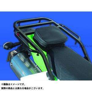 D-TRACKER X DトラッカーX KLX250 ブラック スチール角パイプ製ナイロンコーティン...