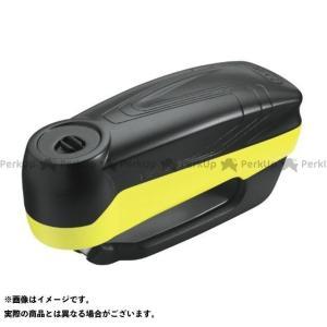 ABUS Detecto 7000 RS3(ブラック/イエロー)   アブス|motoride