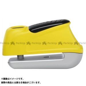 ABUS Trigger Alarm(ブラック/イエロー) 10/50mm  アブス|motoride