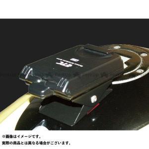 【無料雑誌付き】Nプロジェクト 一体型ETC対応ステー 貼り付けタイプ NPROJECT motoride
