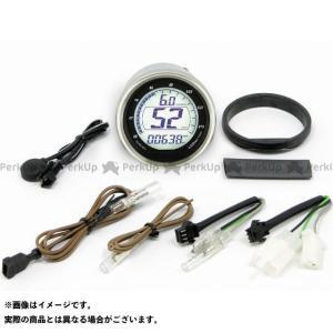 SP武川 TAKEGAWA DタイプLCDスピード&タコメーター 外部スイッチ|motoride