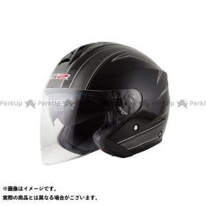 LS2 HELMETS エルエスツー 【売り尽くし】 LS2 FREEWAY(フリーウェイ) グラフィックモデル エスプリ ブラック L/59-60…|motoride