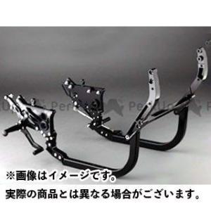 【無料雑誌付き】ナイトロレーシング GPZ750R ニンジャ900 コンビネーションキット ベアリング カラー:ブラック NITRO RACING|motoride
