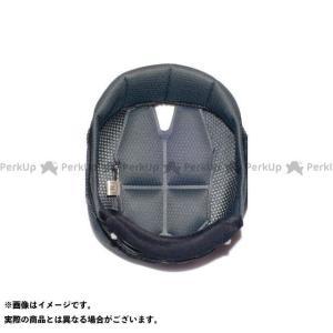 LS2 HELMETS エルエスツー HE-12 ヘッドパッド M/57-58cm|motoride