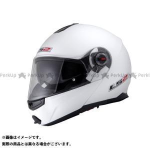 LS2 HELMETS エルエスツー 【売り尽くし】 LS2 G-MAC-RIDE(ジーマックライド) パールホワイト L/59-60cm|motoride