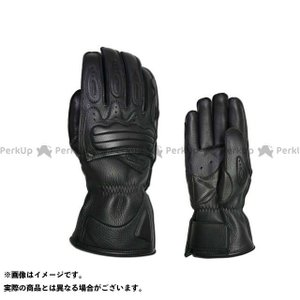 JRP 【サイズ〜4Lまで】3シーズンロンググローブ DDL(ブラック) O/LL(メンズ)  ジェ...