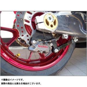 コーケン ZRX1100 ZRX1200ダエグ リアキャリパーサポート   KOHKEN motoride