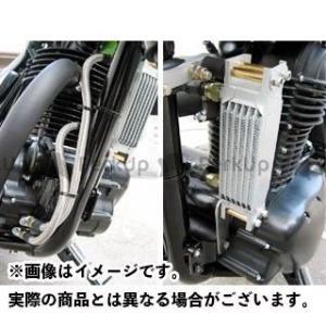 【無料雑誌付き】ビートジャパン 250TR NASSERT オイルクーラーキット BEET motoride