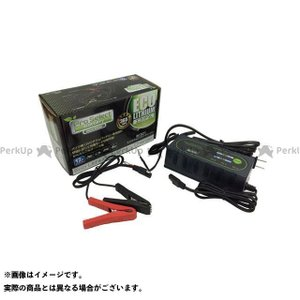 プロセレクトバッテリー 汎用 BC021 エコリチウムバッテリーチャージャー Pro Select ...