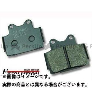 ライズコーポレーション RISE CORPORATION エボリューション セミメタルブレーキパッド EV-240D|motoride