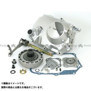 SP武川 ダックス リトルカブ スーパーカブ50 マニュアルクラッチ変換キット(フリクションディスク3枚)|motoride