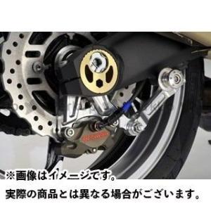 アグラス ニンジャ1000・Z1000SX Z1000 リアキャリパーサポートSET   AGRAS motoride