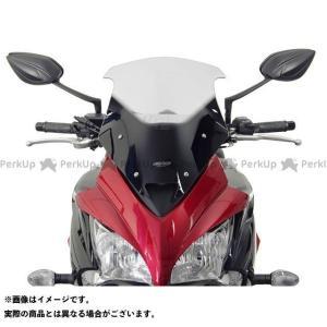 MRA スクリーン ツーリング カラー:スモーク GSX-S1000F|motoride