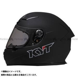 KYT ケーワイティー KR-1 【日本上陸2周年記念特価】 マットブラック L/59-60cm motoride