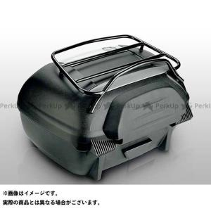 ヘプコアンドベッカー 汎用 トップケース ジャーニー Journey TC42用キャリア(ブラック) motoride